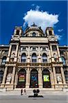 Museum of Natural History, Vienna, Austria Stock Photo - Premium Rights-Managed, Artist: R. Ian Lloyd, Code: 700-05609897