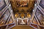 Staircase in Kunsthistorisches Museum, Vienna, Austria Stock Photo - Premium Rights-Managed, Artist: R. Ian Lloyd, Code: 700-05609904