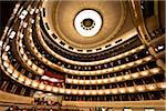 Interior of Vienna State Opera House, Vienna, Austria Stock Photo - Premium Rights-Managed, Artist: R. Ian Lloyd, Code: 700-05609931