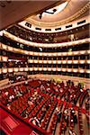 Interior of Vienna State Opera House, Vienna, Austria Stock Photo - Premium Rights-Managed, Artist: R. Ian Lloyd, Code: 700-05609932