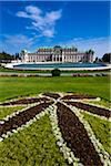Belvedere Palace, Vienna, Austria Stock Photo - Premium Rights-Managed, Artist: R. Ian Lloyd, Code: 700-05609938