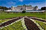 Belvedere Palace, Vienna, Austria Stock Photo - Premium Rights-Managed, Artist: R. Ian Lloyd, Code: 700-05609939
