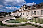 Belvedere Palace, Vienna, Austria Stock Photo - Premium Rights-Managed, Artist: R. Ian Lloyd, Code: 700-05609945