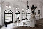 Interior of Belvedere Palace, Vienna, Austria Stock Photo - Premium Rights-Managed, Artist: R. Ian Lloyd, Code: 700-05609951