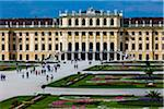 Schonbrunn Palace, Vienna, Austria Stock Photo - Premium Rights-Managed, Artist: R. Ian Lloyd, Code: 700-05609954