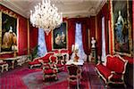 Interior of Schonbrunn Palace, Vienna, Austria Stock Photo - Premium Rights-Managed, Artist: R. Ian Lloyd, Code: 700-05609958