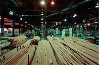 Lumber in Warehouse Stock Photo - Premium Royalty-Freenull, Code: 6106-05617816