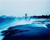 Niagara Falls Stock Photo - Premium Royalty-Freenull, Code: 6106-05620404