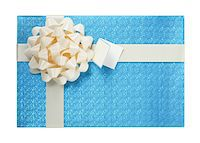 present wrapped close up - Gift Stock Photo - Premium Royalty-Freenull, Code: 6106-05628459