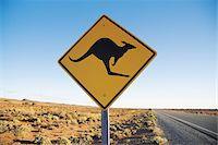 Highway, Australia Stock Photo - Premium Royalty-Freenull, Code: 6106-05639562
