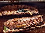 Ribs Stock Photo - Premium Rights-Managed, Artist: James Tse, Code: 700-05642032