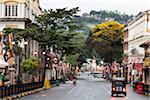 Street Scene, Kandy, Sri Lanka Stock Photo - Premium Rights-Managed, Artist: R. Ian Lloyd, Code: 700-05642257