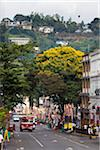 Street Scene, Kandy, Sri Lanka Stock Photo - Premium Rights-Managed, Artist: R. Ian Lloyd, Code: 700-05642258