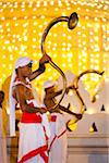 Sringa Horn Players, Esala Perehera Festival, Kandy, Sri Lanka Stock Photo - Premium Rights-Managed, Artist: R. Ian Lloyd, Code: 700-05642317