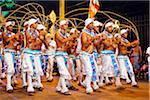 Wewel Viyanno, Esala Perahera Festival, Kandy, Sri Lanka Stock Photo - Premium Rights-Managed, Artist: R. Ian Lloyd, Code: 700-05642327