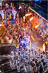 Procession of Performers, Esala Perahera Festival, Kandy, Sri Lanka Stock Photo - Premium Rights-Managed, Artist: R. Ian Lloyd, Code: 700-05642328