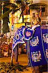 Man Riding Elephant, Esala Perahera Festival, Kandy, Sri Lanka Stock Photo - Premium Rights-Managed, Artist: R. Ian Lloyd, Code: 700-05642335