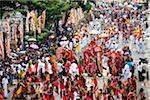Day Procession, Esala Perahera Festival, Kandy, Sri Lanka