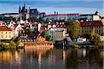 Prague Castle, Prague, Czech Republic Stock Photo - Premium Rights-Managed, Artist: R. Ian Lloyd, Code: 700-05642364