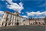 Sternberg Palace, Prague Castle, Prague, Czech Republic Stock Photo - Premium Rights-Managed, Artist: R. Ian Lloyd, Code: 700-05642452