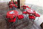 Restaurant Patio, Prague, Czech Republic Stock Photo - Premium Rights-Managed, Artist: R. Ian Lloyd, Code: 700-05642454