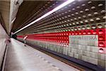 Staromestska Metro Station, Prague, Czech Republic Stock Photo - Premium Rights-Managed, Artist: R. Ian Lloyd, Code: 700-05642464