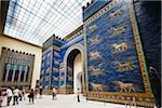 Ishtar Gate, Pergamon Museum, Museum Island, Berlin, Germany Stock Photo - Premium Rights-Managed, Artist: R. Ian Lloyd, Code: 700-05642503