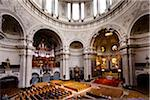 Interior of Berlin Cathedral, Museum Island, Berlin, Germany Stock Photo - Premium Rights-Managed, Artist: R. Ian Lloyd, Code: 700-05642516