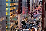Madison Avenue, New York, New York, USA Stock Photo - Premium Rights-Managed, Artist: R. Ian Lloyd, Code: 700-05642522