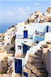 Oia, Santorini Island, Greece Stock Photo - Premium Rights-Managed, Artist: F. Lukasseck, Code: 700-05653107