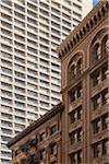 Old and New Buildings, San Francisco, California, USA Stock Photo - Premium Rights-Managed, Artist: Damir Frkovic, Code: 700-05653150