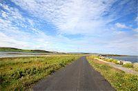 paradise (place of bliss) - Ireland, landscape of Kinvara Stock Photo - Premium Royalty-Freenull, Code: 610-05655320