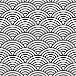 seamless pattern, perfectly tile-able both horizontally and vertically; scalable and editable vector illustration (eps); Stock Photo - Royalty-Free, Artist: milalala                      , Code: 400-05663290