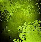 asia style textures and backgrounds Stock Photo - Royalty-Free, Artist: ilolab                        , Code: 400-05665610
