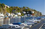 harbour of Risor, Norway Stock Photo - Royalty-Free, Artist: phbcz                         , Code: 400-05668263