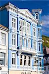 Bergen, Norway Stock Photo - Royalty-Free, Artist: phbcz                         , Code: 400-05668294