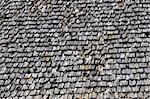 Old wood tiled roof background Stock Photo - Royalty-Free, Artist: Dutourdumonde                 , Code: 400-05669298