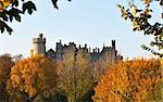 Arundel castle in Sussex, England Stock Photo - Royalty-Free, Artist: Dutourdumonde                 , Code: 400-05670064