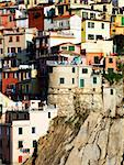 Manarola village, Cinque Terre, Italy, Europe Stock Photo - Royalty-Free, Artist: rechitansorin                 , Code: 400-05672045