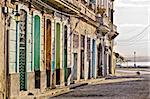 Street Scenes from old havana cuba Stock Photo - Royalty-Free, Artist: Andersen66                    , Code: 400-05675942