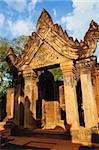 angkor wat Stock Photo - Royalty-Free, Artist: supereagle                    , Code: 400-05690454