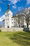 Castle Breznice, Czech Republic Stock Photo - Royalty-Free, Artist: phbcz                         , Code: 400-05690633