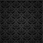 background illustration of a damask pattern, eps 8 vector Stock Photo - Royalty-Free, Artist: unkreatives                   , Code: 400-05706595