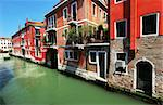 Architectural detail in Venice, Italy Stock Photo - Royalty-Free, Artist: rechitansorin                 , Code: 400-05708218