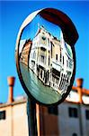 Architectural detail in Venice, Italy Stock Photo - Royalty-Free, Artist: rechitansorin                 , Code: 400-05708220