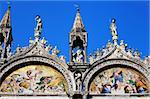 Architectural detail in Venice, Italy Stock Photo - Royalty-Free, Artist: rechitansorin                 , Code: 400-05708226