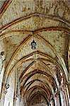 The Interior Of The Cathedral In Burgos, Spain Stock Photo - Royalty-Free, Artist: gkuna                         , Code: 400-05710409