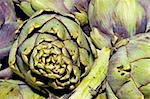 artichoke  at a farmer market Stock Photo - Royalty-Free, Artist: Jochen                        , Code: 400-05712596