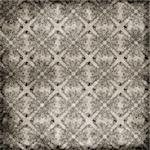 vintage wallpaper background pattern design Stock Photo - Royalty-Free, Artist: O_April                       , Code: 400-05712941