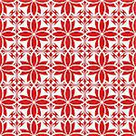 Beautiful seamless floral pattern Stock Photo - Royalty-Free, Artist: inbj                          , Code: 400-05713166